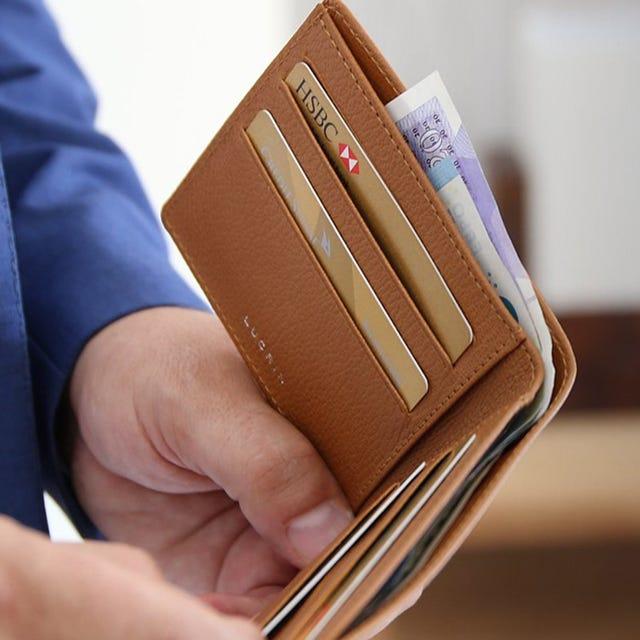 Klassinen lompakko