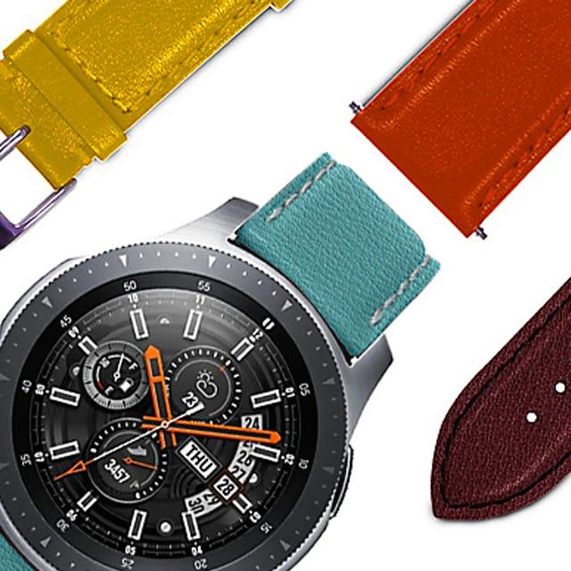 Samsung Galaxy Watch ranneke