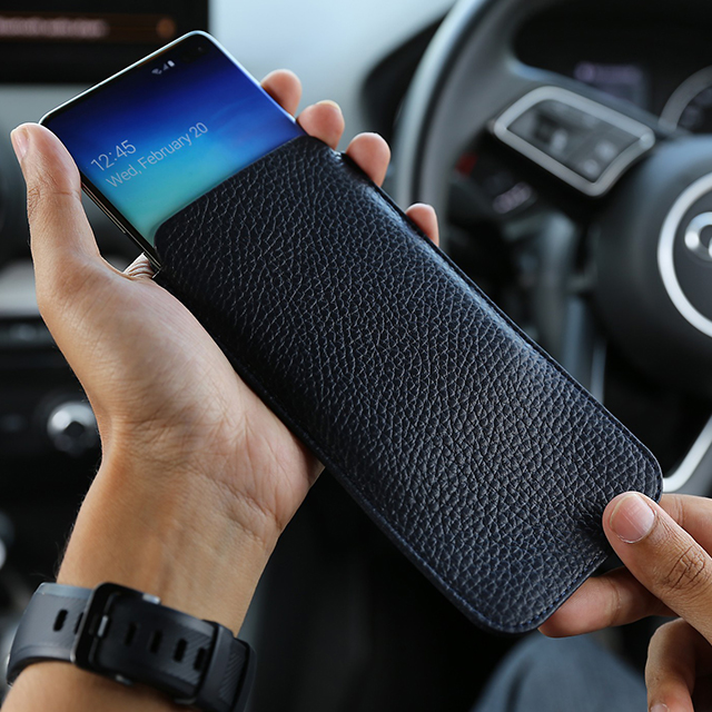 Classic suojakuori Samsung Galaxy S10 Plus