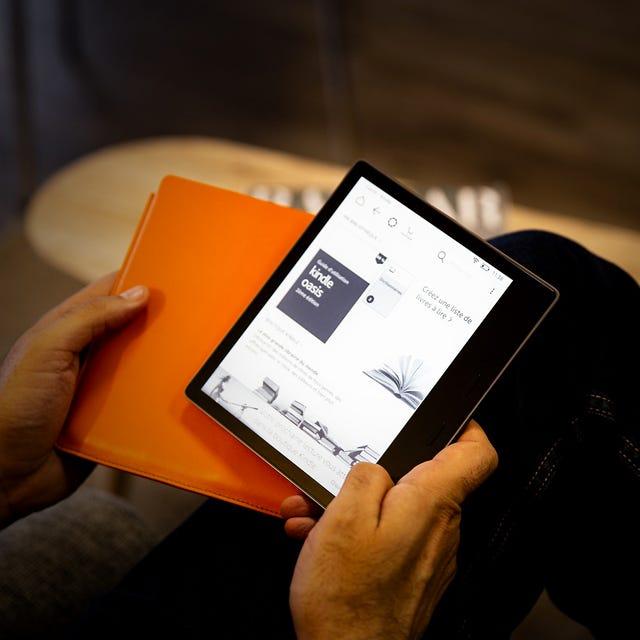 Kindle Oasis 2019 suoja